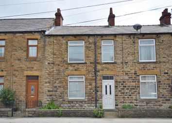 Thumbnail 3 bed terraced house for sale in Barnsley Road, Flockton, Wakefield