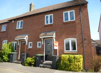 Thumbnail 3 bed property to rent in Granville Way, Sherborne