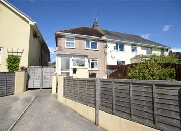 Thumbnail 3 bedroom semi-detached house for sale in Clifford Avenue, Kingsteignton, Newton Abbot, Devon