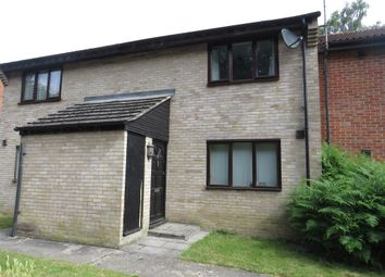 Thumbnail 1 bed flat for sale in Chinook, Highwoods, Colchester
