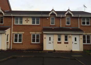 Thumbnail 3 bedroom property to rent in Middleton Way, Riddlings, Alfreton