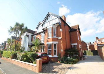 Thumbnail 2 bed flat for sale in Montague Road, Felixstowe