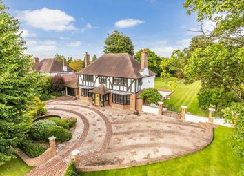 Thumbnail 4 bedroom detached house for sale in Golf Side, Sutton