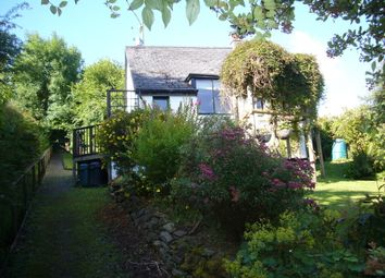 Thumbnail 1 bed cottage to rent in Oak House, Sardis Road, Stepaside, Narberth