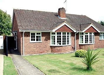 Thumbnail 2 bed detached house to rent in Beverley Gardens, Maidenhead
