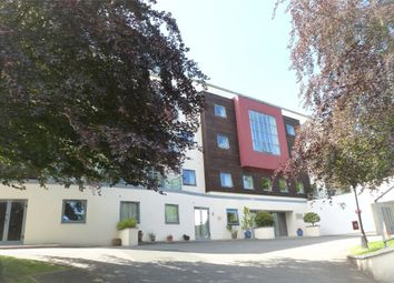 Thumbnail 1 bed flat for sale in Whitewater Court, 20 Station Road, Plymouth, Devon