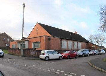 Thumbnail Land for sale in Moseley Street, Ripley, Derbyshire
