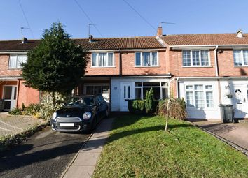 Thumbnail 3 bed terraced house for sale in St Denis Road, Bournville Village Trust, Selly Oak