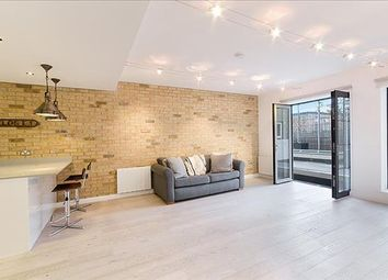 Thumbnail 3 bed flat to rent in Colefax Building, London