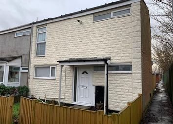 Thumbnail 3 bed town house for sale in 51 Waterside, Bootle, Merseyside
