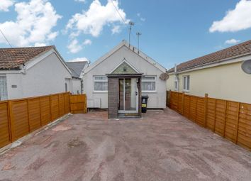 2 bed detached bungalow for sale in Meadow Way, Jaywick, Clacton-On-Sea CO15