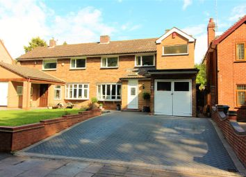 Thumbnail 3 bed semi-detached house for sale in Cannon Park Road, Coventry