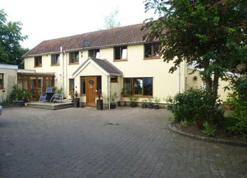 Thumbnail 4 bed detached house for sale in Tut Hill, Fornham All Saints, Bury St. Edmunds