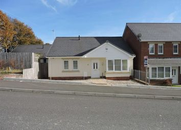 Thumbnail 3 bed detached bungalow for sale in Clos Ael-Y-Bryn, Penygroes, Llanelli