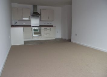 Thumbnail 2 bedroom flat to rent in South Street, St. Austell