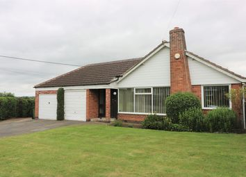 Thumbnail 3 bed detached bungalow to rent in Hunters Rise, Kirby Bellars, Melton Mowbray