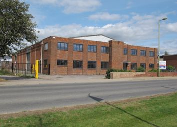 Thumbnail Industrial to let in Wenman Road, Thame