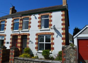 Thumbnail 3 bed end terrace house to rent in Colhugh Street, Llantwit Major