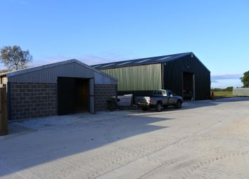 Thumbnail Industrial to let in Crudwell Road, Malmesbury