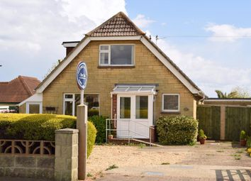 Thumbnail 3 bed detached house for sale in Howgate Road, Bembridge, Isle Of Wight