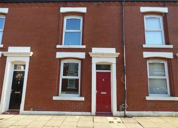 Thumbnail 2 bedroom terraced house for sale in Suffolk Street, Blackburn, Lancashire