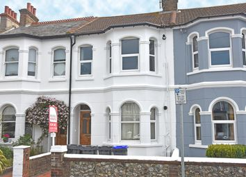 Thumbnail 2 bed flat for sale in Ham Road, Worthing