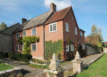 Thumbnail 4 bed detached house for sale in Church Walk, Sturminster Newton, Dorset