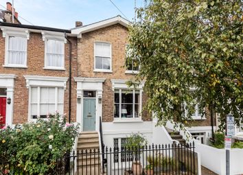 Thumbnail 2 bedroom terraced house for sale in St. James Street, London