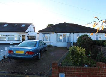 Thumbnail 2 bedroom semi-detached house for sale in Kingsbury, London