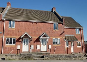 Thumbnail 3 bedroom terraced house to rent in Shails Lane, Trowbridge