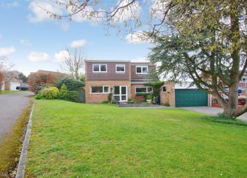 5 bed detached house for sale in Callas Rise, Wanborough, Swindon SN4