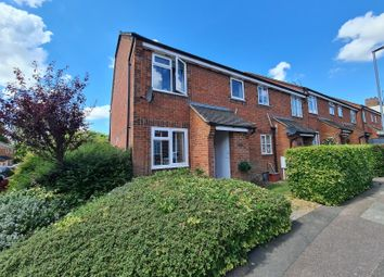 Thumbnail 1 bed flat for sale in King Street, Desborough, Kettering