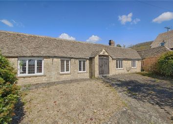 Thumbnail 3 bed bungalow for sale in Old Road, Southam, Cheltenham, Gloucestershire