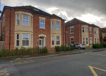 Thumbnail 1 bed flat to rent in Hawtrey Close, Slough