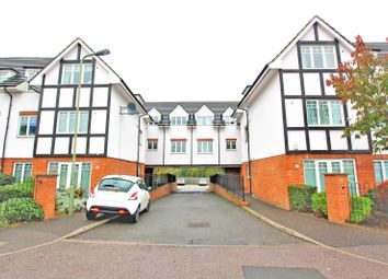 Thumbnail 2 bed property to rent in Augusta Court, Great North Way, Hendon