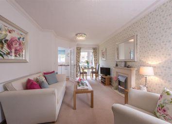 Thumbnail 2 bed flat for sale in Bay Tree Avenue, Kingston Road, Leatherhead