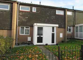 Thumbnail 3 bed terraced house to rent in Irwell, Tamworth