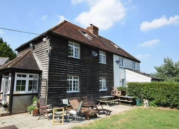 Thumbnail 4 bed cottage for sale in Oak Cottages, Well Hill, Orpington