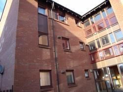 Thumbnail 2 bed flat to rent in Eastwell Gardens, Lochee, Dundee