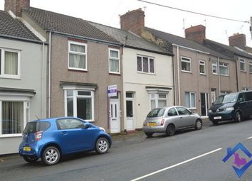Thumbnail 3 bed terraced house to rent in Lillie Terrace, Trimdon Grange, Trimdon Station
