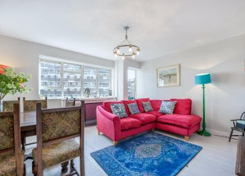 Thumbnail 2 bed flat for sale in Abbots Manor, London