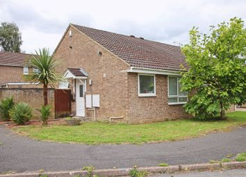 Thumbnail 2 bed bungalow for sale in Capella Gardens, Dibden, Southampton