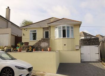 3 bed detached bungalow for sale in Valley View Road, Higher Compton, Plymouth PL3