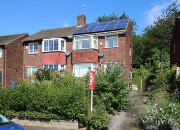 Thumbnail 3 bed semi-detached house for sale in Beacon Road, Sheffield, South Yorkshire