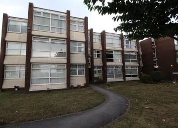 Thumbnail 1 bed flat for sale in Camborne Road, Walsall, West Midlands