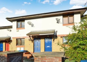 Thumbnail 2 bed terraced house for sale in Oxley Close, London