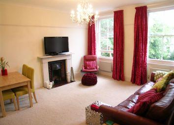 Thumbnail 2 bedroom flat to rent in North Road, Surbiton