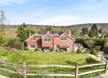 Thumbnail 6 bed detached house for sale in Stoatley Rise, Haslemere
