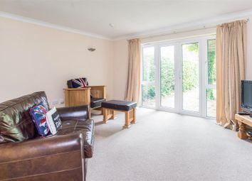 Thumbnail 2 bed semi-detached house for sale in Oakdene Close, Brockham, Betchworth