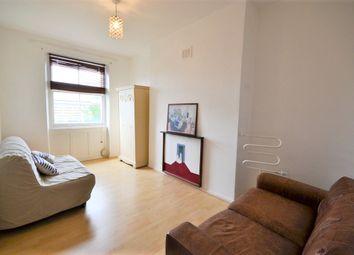 Thumbnail 1 bed flat to rent in Blomfield Villas, Little Venice, London
